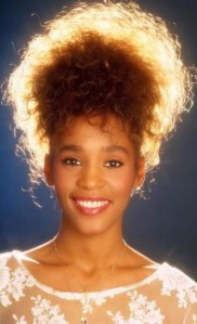 Young Whitney